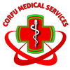 Corfu medical services by experienced doctors.